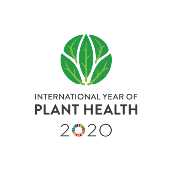 Plant health logo